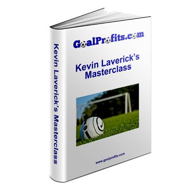 Kevin Laverick's Masterclass