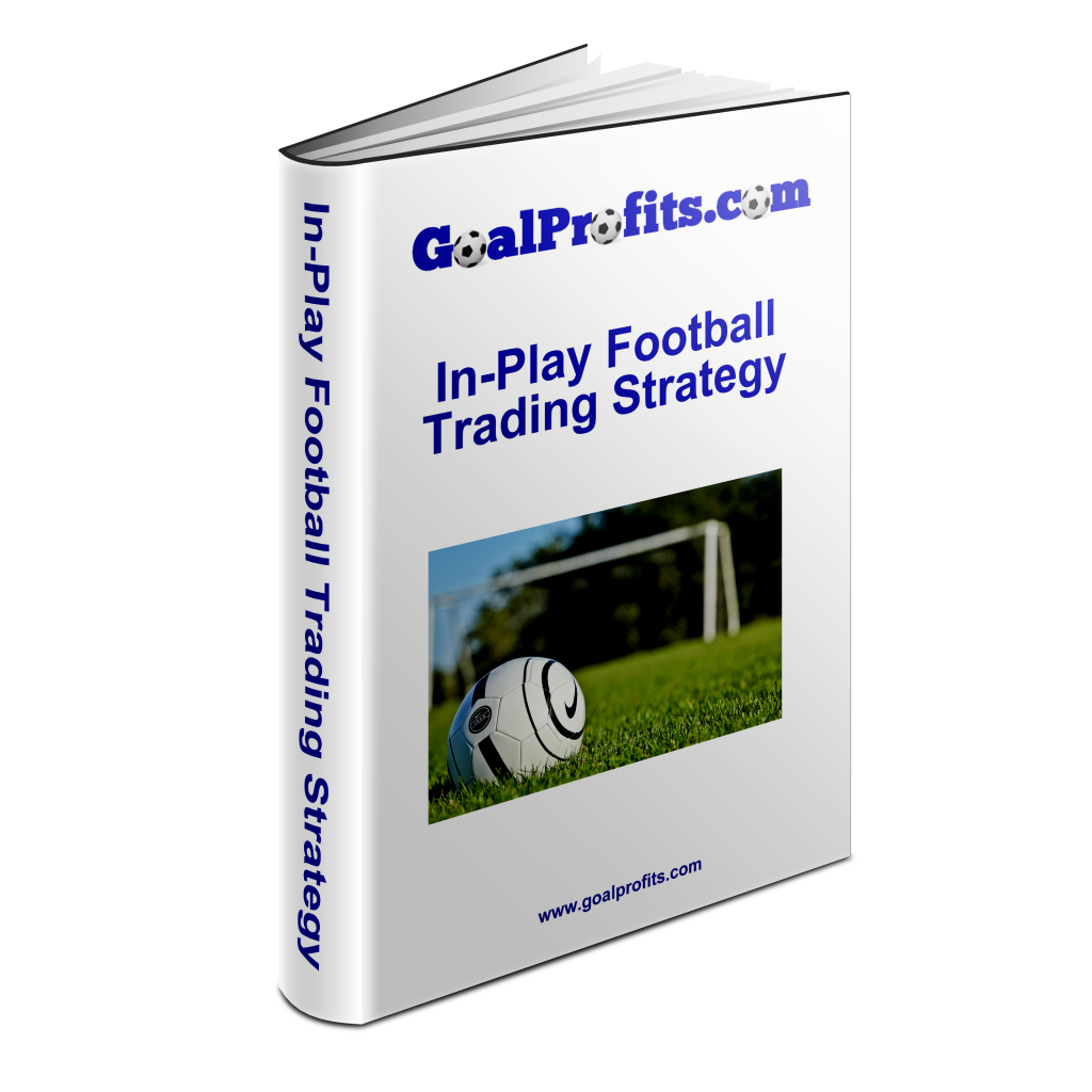 Football betting trading strategies