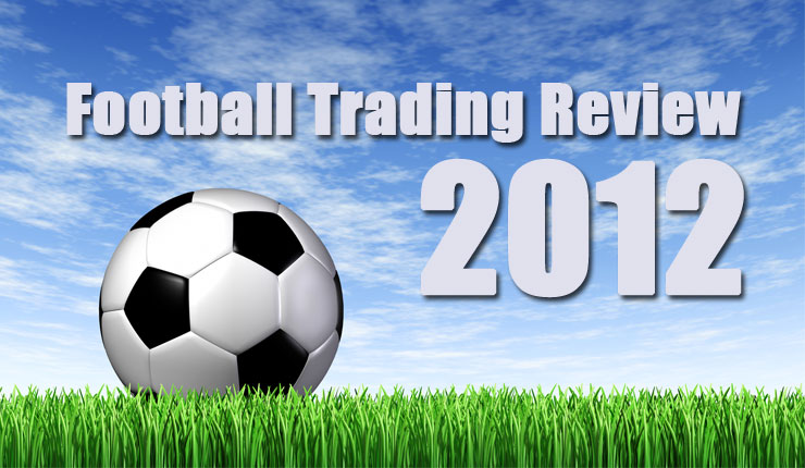 Profitable football trading strategies