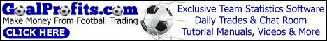 468x60 Static Goal Profits Banner