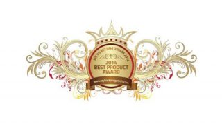 Best Product 2014 award voted for in Lucy's Betting Oscars