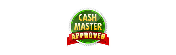 Cashmaster Trading Service of the Year 2014