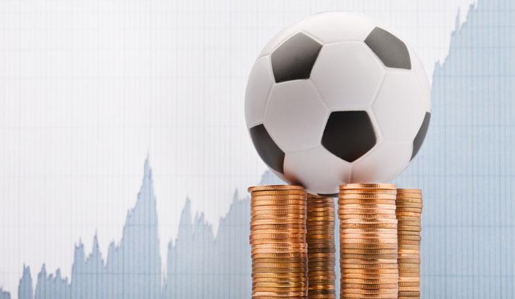 Best football trading strategies