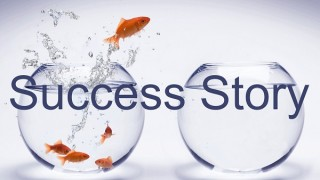 A Goal Profits member's success story; from redundancy to profit.