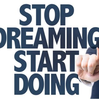 Profitable football trading: stop dreaming, start doing