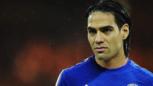 Falcao's goalscoring woes have continued at Chelsea.