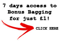Bonus Bagging Review £1 Offer