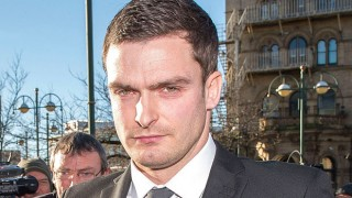 Adam Johnson has been convicted of two crimes relating to sexual activities with a 15-year-old girl.