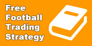 Football trading strategies free
