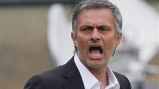 Jose Mourinho seems to make enemies everywhere that he goes.