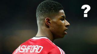 Can Rashford force his way into Roy Hodgson's Euro 2016 squad?