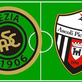 Spezia v Ascoli