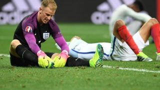 England fell to a 2-1 defeat against minnows Iceland at Euro 2016.