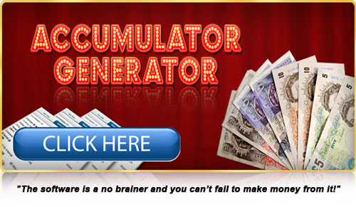 Accumulator Generator