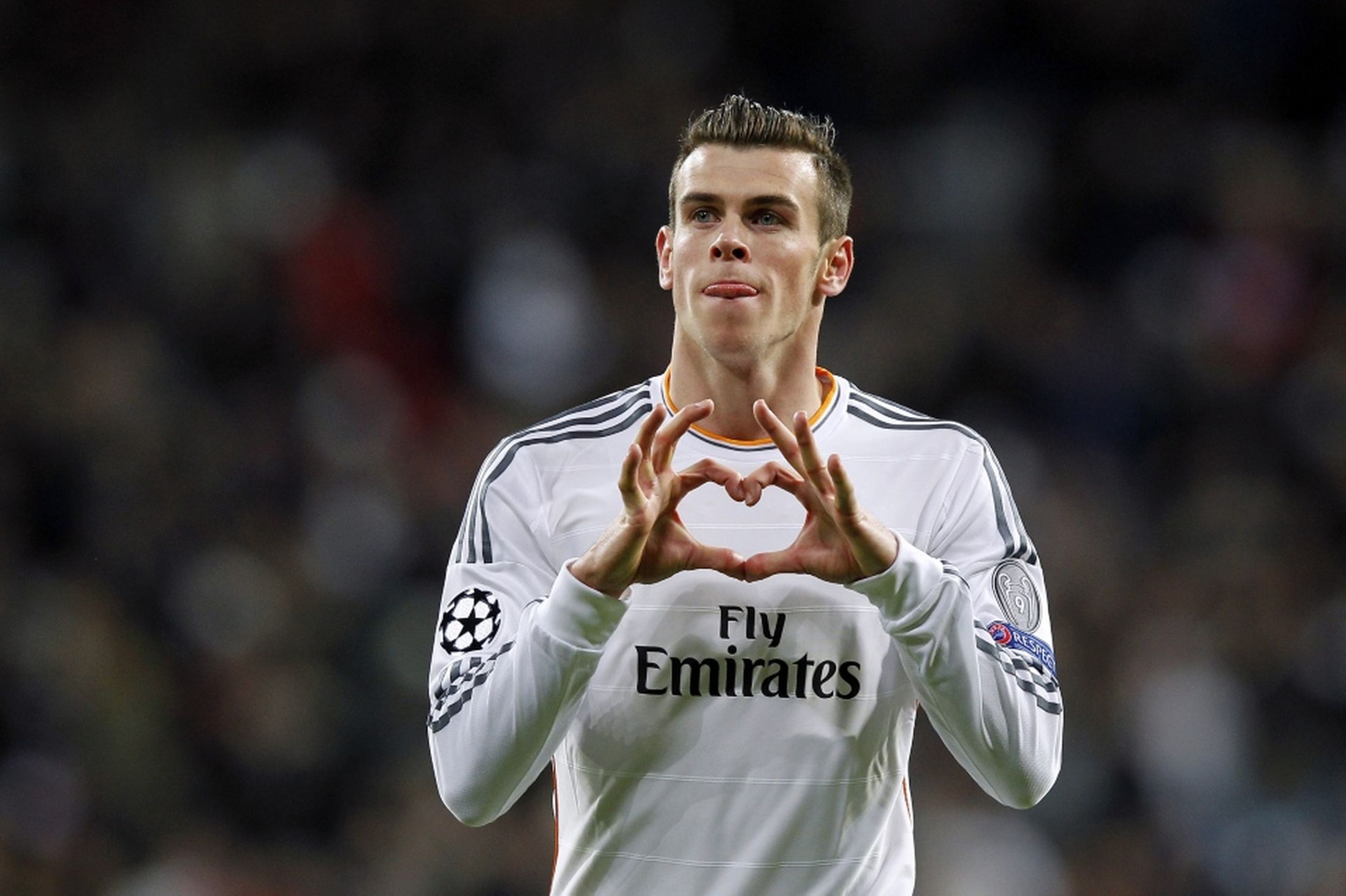 The Life of Gareth Bale From Cardiff to Real Madrid – Goal Profits