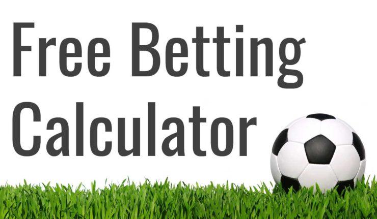 Free Betting Calculator