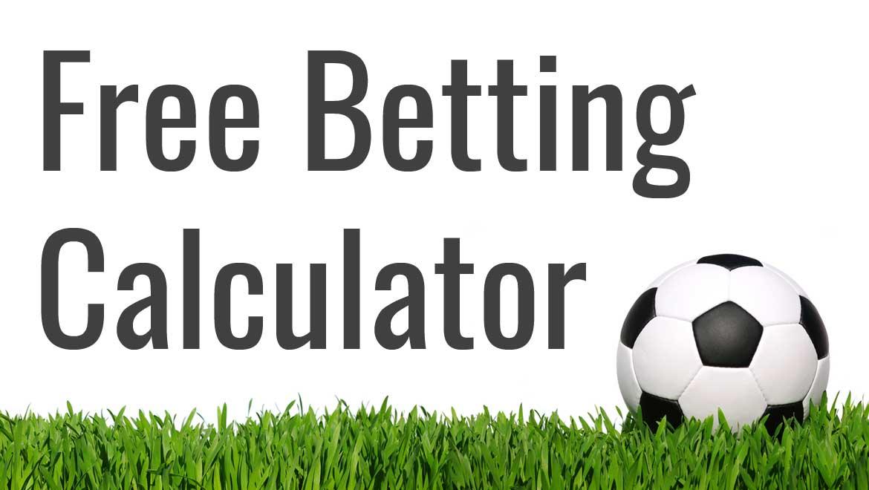 lucky 31 free bet calculator