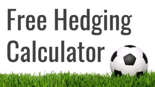 Free Hedging Calculator