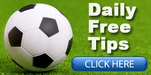 Get daily free tips from Goal Profits