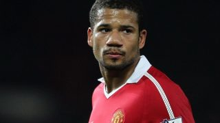 Transfer flop Bebé plays for Manchester United.