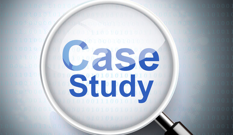 Option trading case study