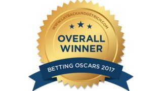 "Betting System Oscars ""Overall Winner"""