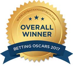 Betting Systems Oscar Winner 2017