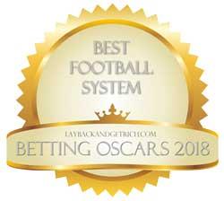 Best Football Trading System 2018