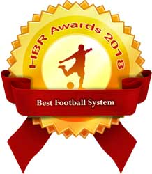 Members Choice Awards: Best Football System 2018